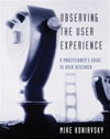"Cover of ""User Experience and HCI"""